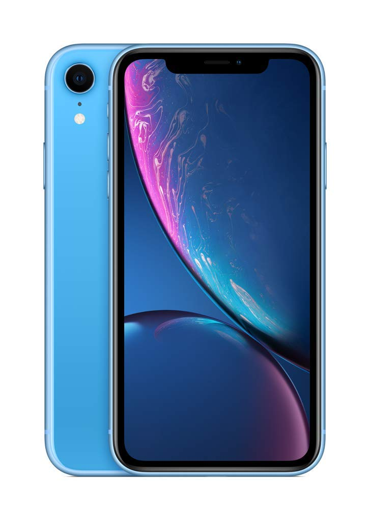 Apple iPhone XR (64GB) - Blue product image