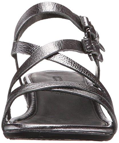 Femme Ecco compensé Talon Gris Bride S Touch Sandales Et 25 à Rrwf4zRq