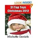 31 Top Toys for Christmas 2012