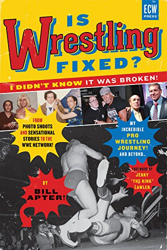 - Is Wrestling Fixed? I Didn't Know It Was Broken!