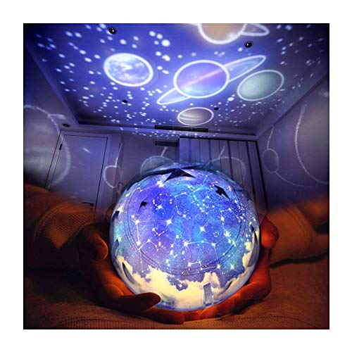 Price comparison product image TOURACE Star Night Light for Kids