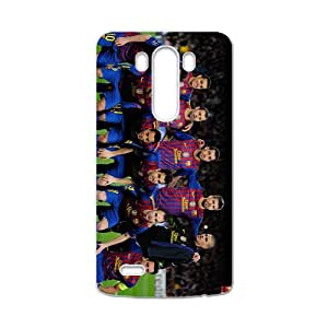 SANLSI Spanish Primera Division Hight Quality Protective Case for LG G3