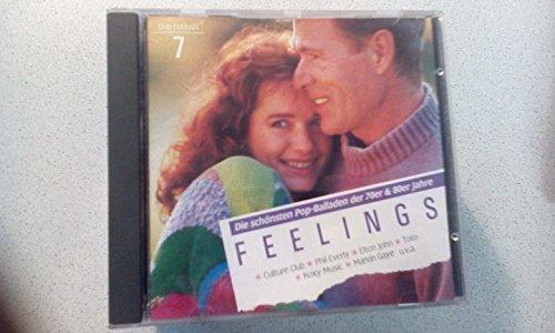 LEO SAYER - Die Schã¶nsten Pop-Balladen Der 70er & 80er Jahre -Feelings 7 (Sr International 776179) - Zortam Music