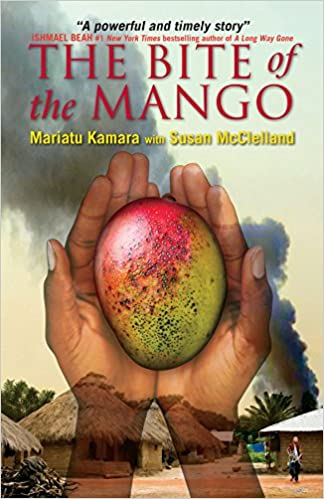 Image result for the bite of the mango