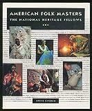 American Folk Masters, Steve Siprin, 0810919176