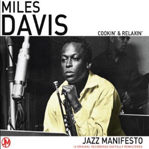 Miles Davis - Jazz Manifesto - Cookin