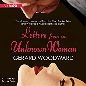 Letters from an Unknown Woman Audiobook