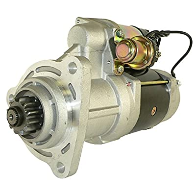 DB Electrical SDR0328 Starter For Delco 39Mt 24 Volt 10461759 19011512 8200027 8200044 8200029 8200086, 8300011, 8300014: Automotive