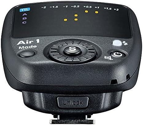 Nissin N090 - Transmisor, Air 1 Sony: Amazon.es: Electrónica