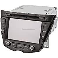 Reman OEM In-Dash Navigation Unit For Hyundai Veloster 2012 2013 - BuyAutoParts 18-60309R Remanufactured