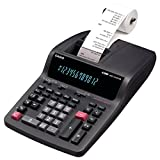 CASIO DR210TM Heavy-Duty Printing Calculator consumer electronics Electronics