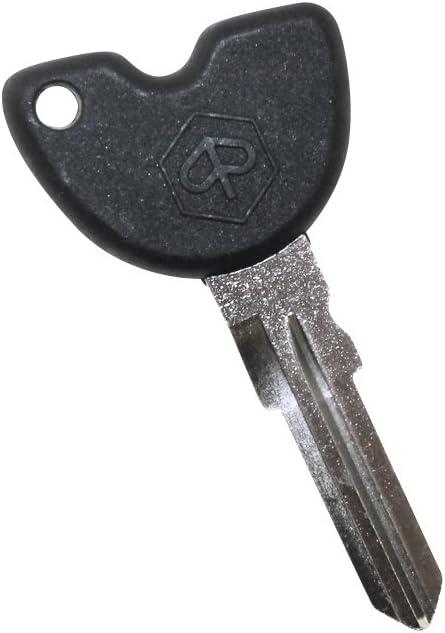 Schlüsselrohling Original Piaggio Für Vespa Et2 Et3 Lx S 50 Fly Roller Auto