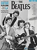 BEATLES (Hal Leonard Guitar Play-Along)