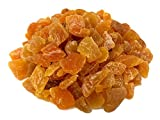 NUTS U.S. – Turkish Sun-Dried Whole Pitted Diced Apricots (2 LBS) Review