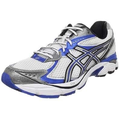 ASICS Men's GT-2160 Running Shoe,White/Lightning/Royal,12.5 M