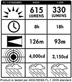 Streamlight 45807 E-Flood, Power Failure System