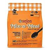 Sojos 700503 Original Pre-Mix Dog Food, 10 lb