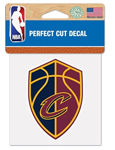 NBA Cleveland Cavaliers 4