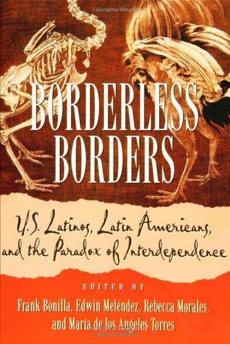 Borderless Borders