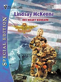 The Heart Beneath Morgans Mercenaries Series