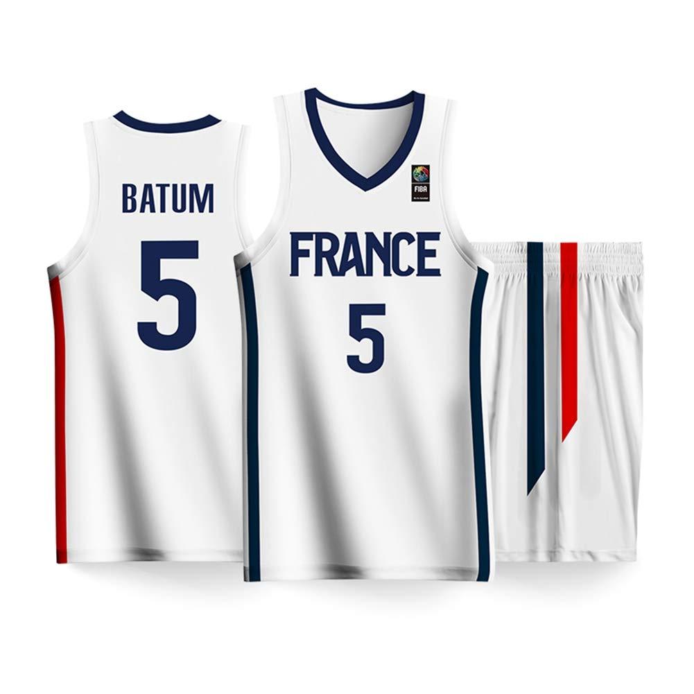 Haoshangzh55 2019 Copa del Mundo de Baloncesto Masculino Francia ...