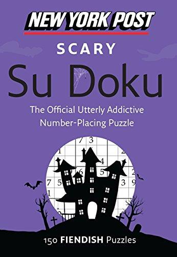 New York Post Scary Su Doku pdf
