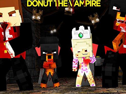 Clip: Donut the Vampire (Ale Dog)