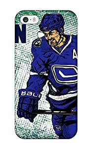 5168236K868572779 vancouver canucks (40) NHL Sports & Colleges fashionable iPhone 5/5s cases