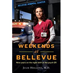 Learn more about the book, Weekends at Bellevue
