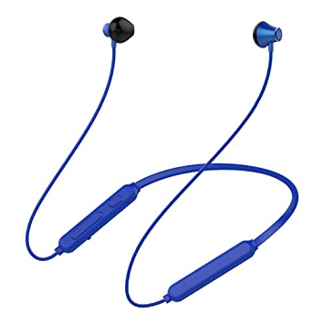 Inalámbrico Universal Neck Bluetooth Auriculares Bluetooth Auriculares Ligeros magnéticos Deportes Sweatproof Auriculares Regard