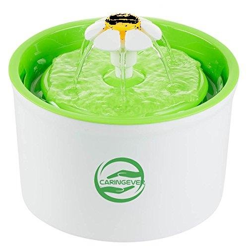The 8 best cat fountains battery powered