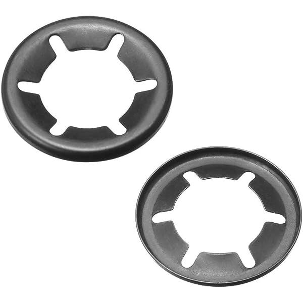 Lock On Washers Fastener Kit 2mm-16mm