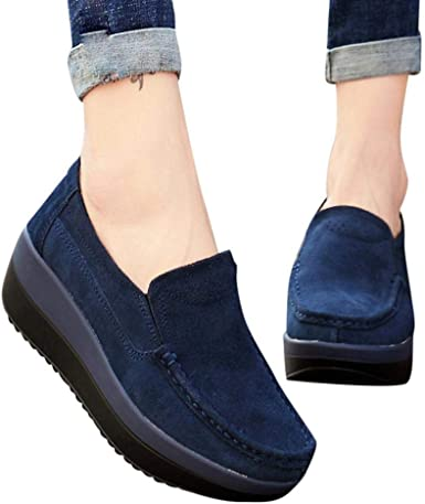 Sneakers Casual Thick-Soled Shoes