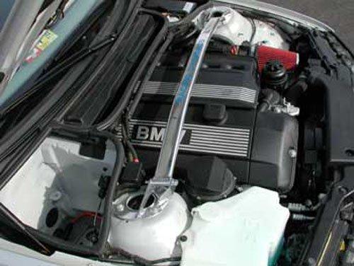 Racing Dynamics 196.99.46.012 Front strut brace, BMW 3 Series 323/325/328/330/M3 e46