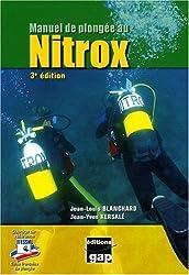 Manuel de Plongée au Nitrox - Ffessm Troisième Edition