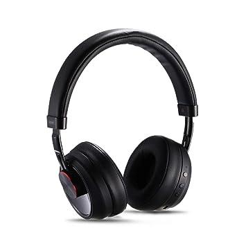 RB-500HB Auriculares de Diadema Estéreo Bluetooth, para iPhone, Galaxy, Huawei, Xiaomi, LG, HTC y Otros teléfonos Inteligentes (Blanco): Amazon.es: ...