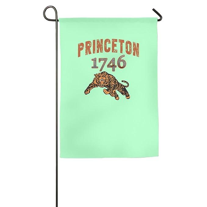 Princeton University sintética Princeton tigers logo bandera de ...