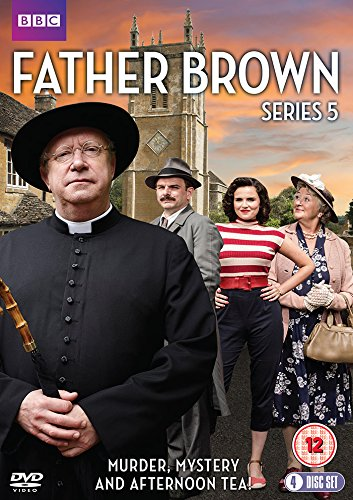 Father Brown: Series 5