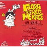 Flora the Red Menace (Original Broadway Cast Recording)