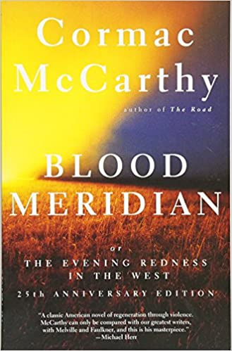 Image result for blood meridian