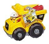Mega Bloks Caterpillar Lil' Dump Truck
