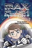 Mission 2, Jonny Zucker, 1467714828