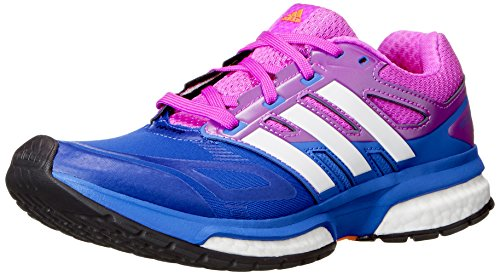 adidas Performance Women s Response Boost Techfit Running Shoe