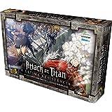 Attack On Titan - A Última Resistência Galápagos Jogos