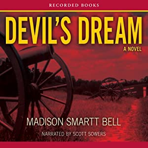 Devil's Dream Audiobook