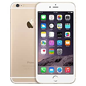 Apple iPhone 6-Plus - Unlocked GSM Gold 64GB (A1522)