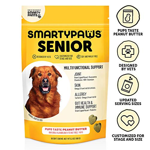 amazon dog vitamins