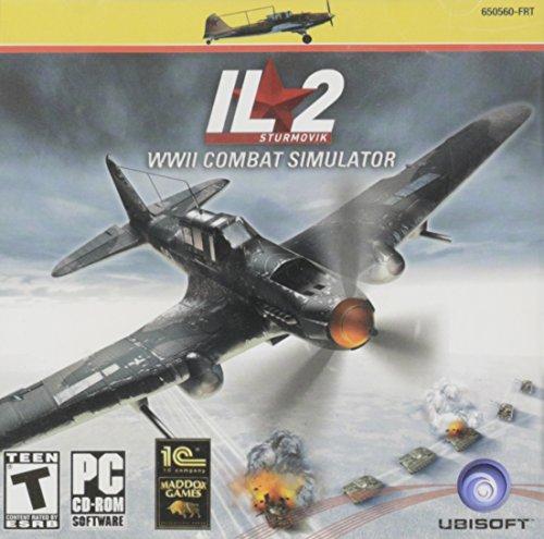 IL2 Sturmovik WWII Combat Simulator