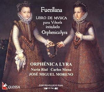 orphenica lyra