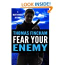 Fear Your Enemy (A Private Investigator Mystery Series of Crime and Suspense, Martin Rhodes #4)